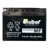 Unibat 2.3 Ah, 12 V - CT4B-BS