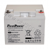 VRLA GEL-батерия First Power, 40 Ah, 12 V