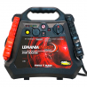 Lemania - P23-PRO Start Booster 12V, 2500A.p.